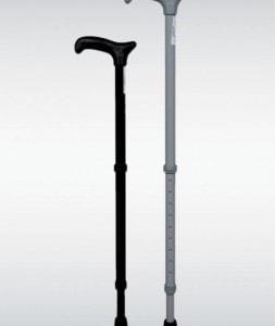 Ortopedski štap aluminijumski na produžetak