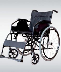 Invlaidska mehanička kolica