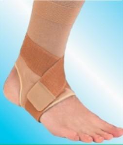 Ortoza za skočni zglob sa kaiševima