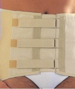 Mider LSO - stabilizaciona ortoza za kičmu 30 cm