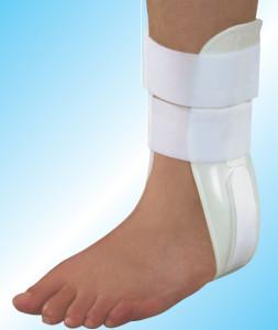 Ortoza za skočni zglob sa pumpicom - BIVALVA