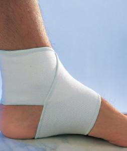 Ortoza za skočni zglob ukrštajuća
