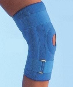 Ortoza kolena
