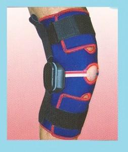 Ortoza za koleno sa ROM kontrolorom