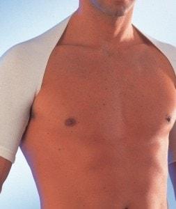 Ortoza za rame - grejna