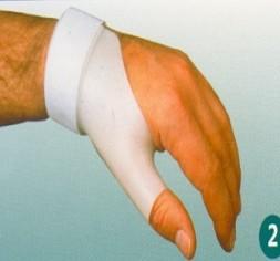 Ortoza za ručni zglob funkcionalna