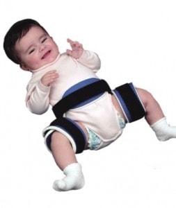 Ortoza za bebe abdukciona (Atlanta Apart)
