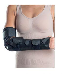 ortopedsko pomagalo za ruku